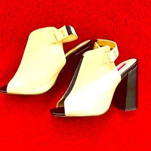 ASOS Slingback Heels